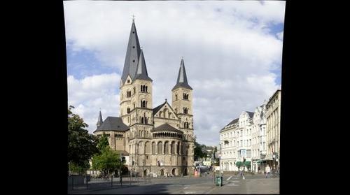 Bonn, Muenster