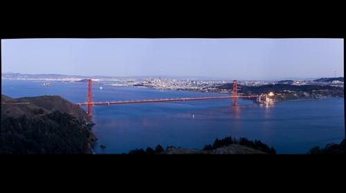 SiliconValleyStock.com: San Francisco Skyline