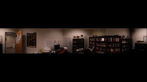 Silvia's Office