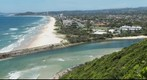 Tallebudgera Creek and Palm Beach