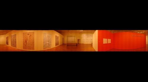 360 Zimmerli Art Museum