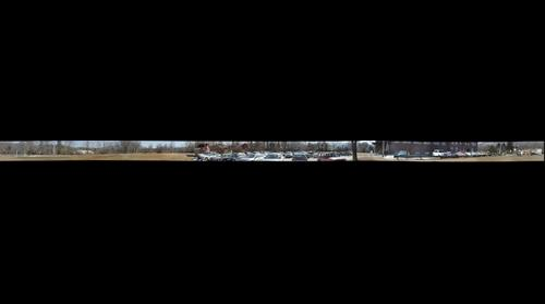 Our First Gigapan!