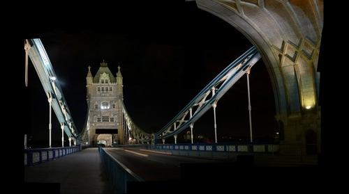 Tower Bridge, London, England, UK
