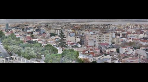 Cagliari est