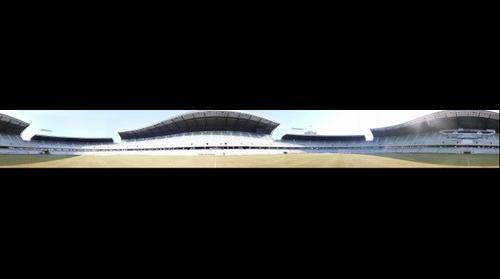 Cluj Arena by Andrei Palatkas