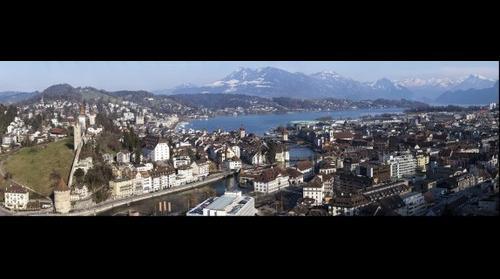 Luzern @ Chateau Gütsch