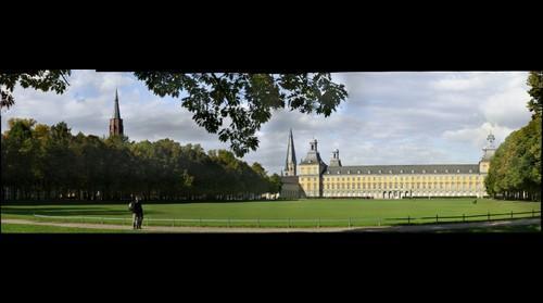 Bonn Kurfuerstliches Schloss