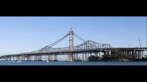 Bay Bridge 3/9/12