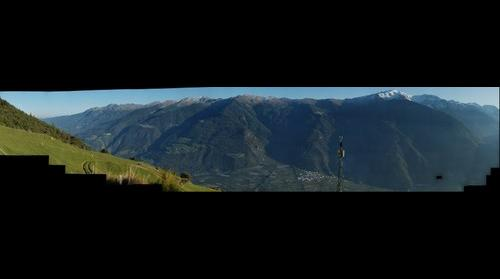 San Martino - Laces / St. Martin - Latsch