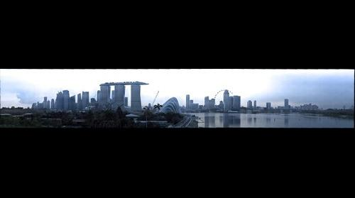 Marina Bay - Repost