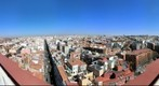 Vista panormica del Oeste de Madrid desde la Gta. de Sta. Maria de la Cabeza