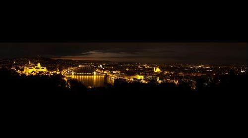 Budapest nightshoot