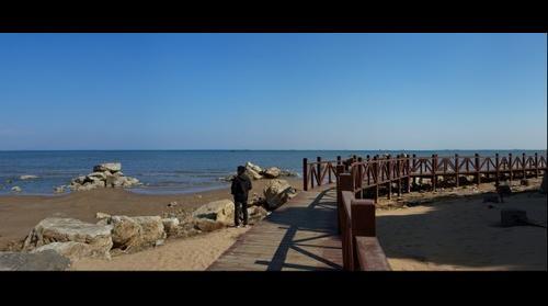 Beidaihe Beach