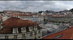 Worlds Largest Image of Lisbon