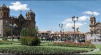 Plaza de Armas, Cusco Per