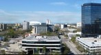 St. Petersburg, Florida view from downtown
