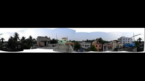 360 degree of my residential area