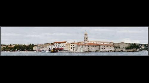 The City Krk