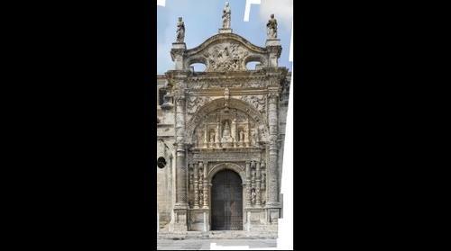 Iglesia Mayor Puerto Santa Maria (Prioral)