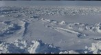 Sea ice west of Point Barrow, Alaska