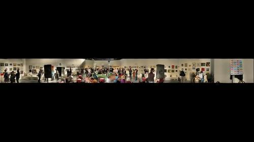 ArtSpan Open Studio 2008