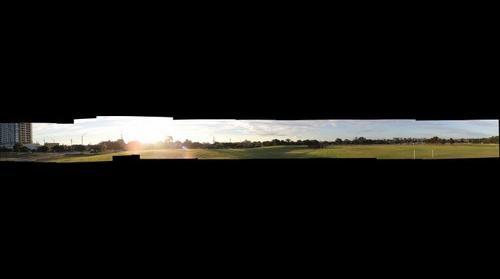 Heffron Park, Botany Bay