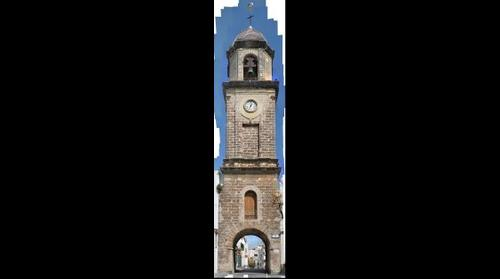 Arquillo Reloj Chiclana