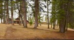 Jasper Park Lodge (original) a 360 degree panorama