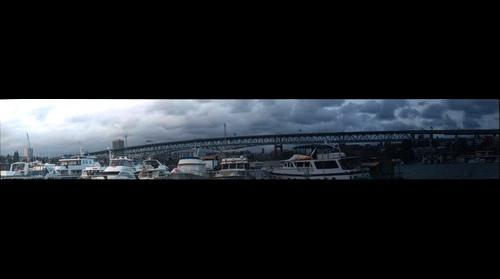I 5 bridge