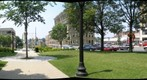 Park Square, Pittsfield Massachusetts