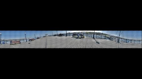 DORSET Swanage Pier