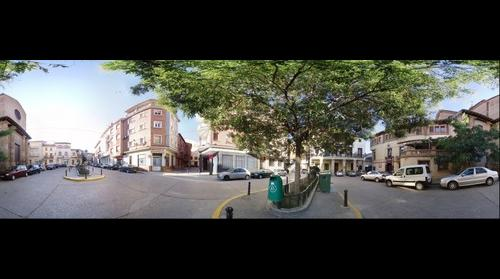Plaza El Salvador de Sari#ena