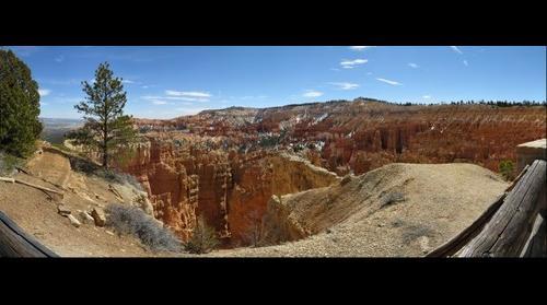 Bryce Canyon, Utah 1