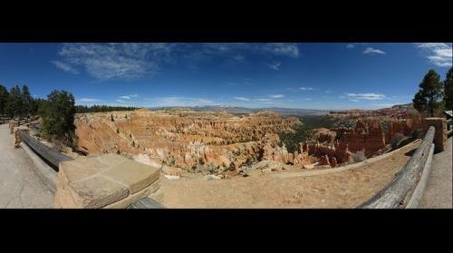 Bryce Canyon, Utah 3