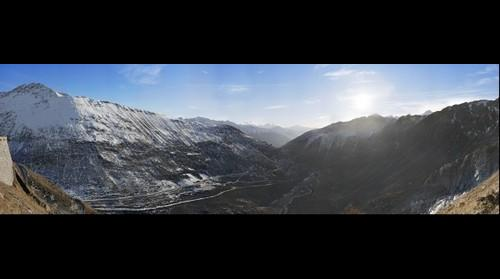 Swiss Alps // Belvédère