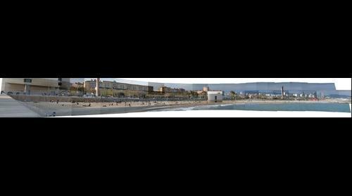 Playa de la MarBella