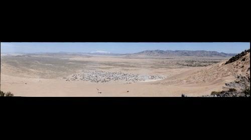 Sand Mountain Utah, Easter Weekend 2012
