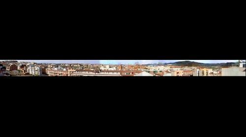 Ripollet desde Cerdanyola