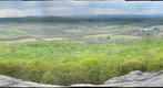 Overlook from High Point Mountain- April 9th 2012