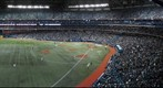 Toronto Blue Jays Home opener