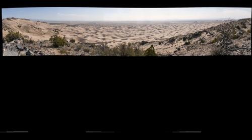 Sand Mountain, Juab Co., Utah Easter weekend 2012