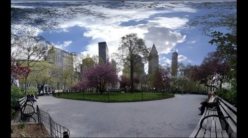 Madison Square Park - New York, NY