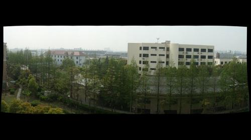 Jiangqiao toll station