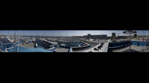 Schilksee olympia harbour