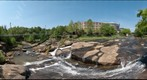 Falls Park on the Reedy River - Greenville SC  #26
