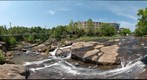 Falls Park on the Reedy River - Greenville SC #27