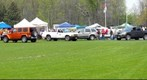 Washington Township Earth Day 2012 held April 14, 2012 - 360 Degree View