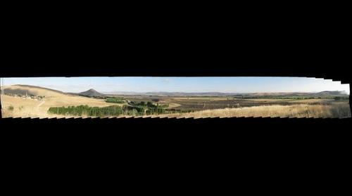 Yalburt Yaylasi Landscape Survey 2011 - Sarampol Tepe