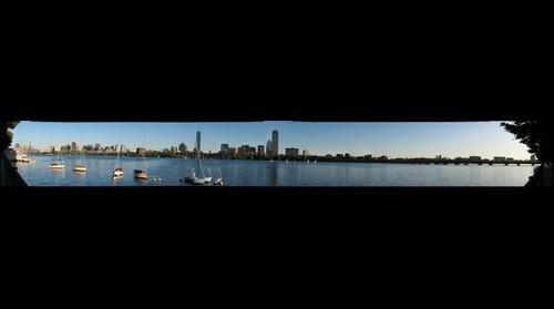 Charles River Sailers