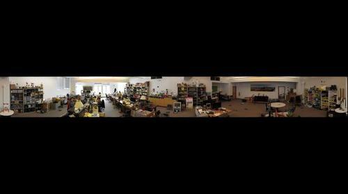 CREATE Lab